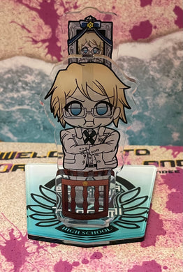 Imposter Togami Trial Stand