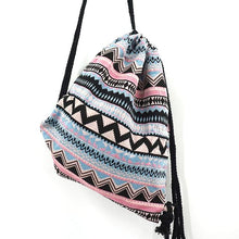 Boho Hippie Backpack 2 Colours