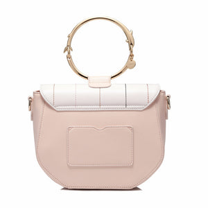 Pinky Meeting, Cats On the End - Crossbody Bag - Bag Topic