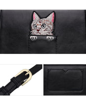 Cats Crossbody Bag - Bag Topic