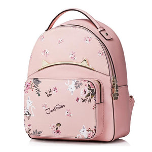Super Pinky Star - Backpack - Bag Topic