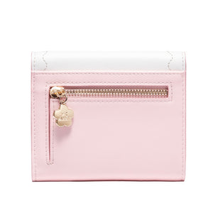 Lady Pink Wallet - Bag Topic