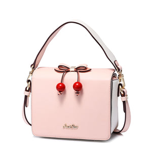Cherry Love - Shoulder Bag - Bag Topic