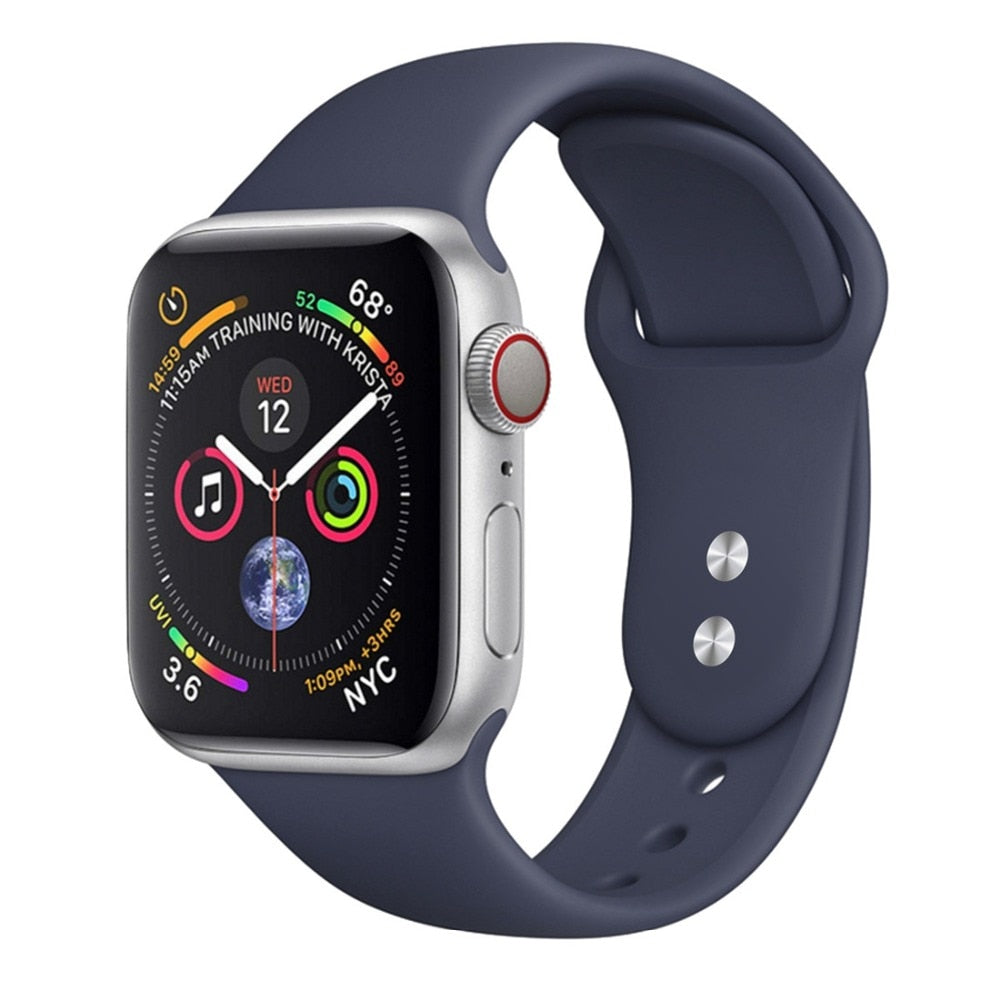Fixomi Apple watch sports band