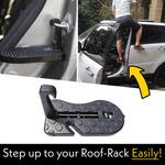 Car RoofTop Step