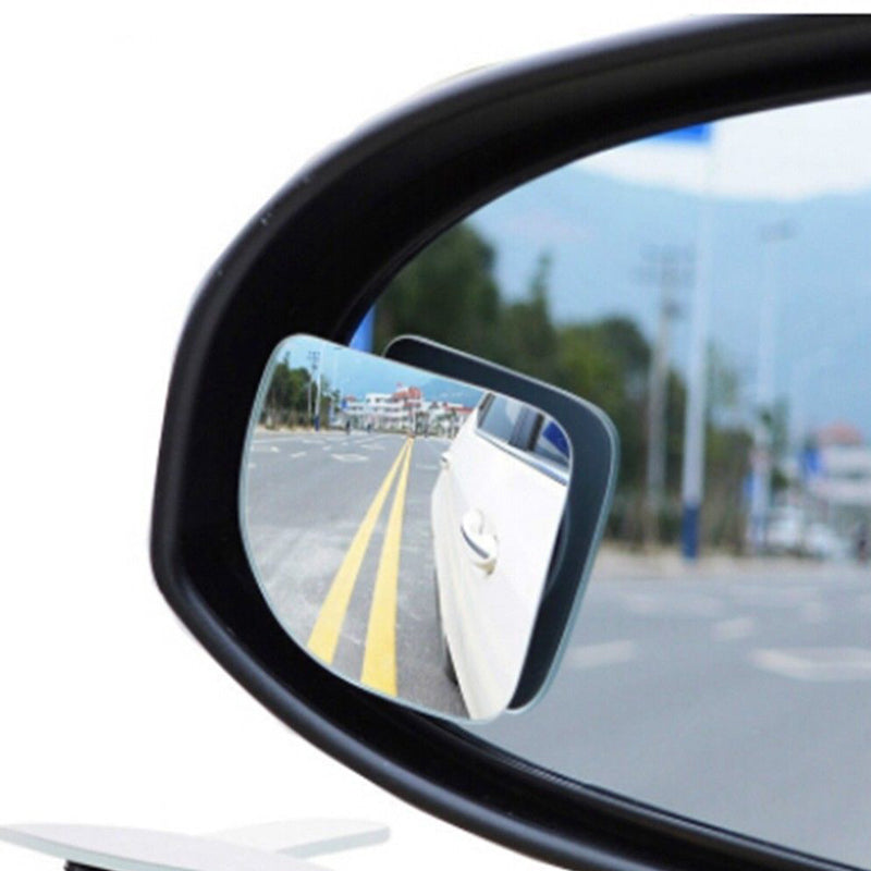 1Pair Blind Spot Side Mirror