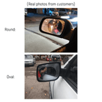 Side Mirror Film
