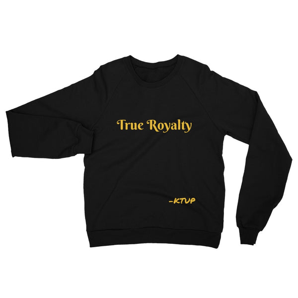 True Royalty Fleece Sweatshirt