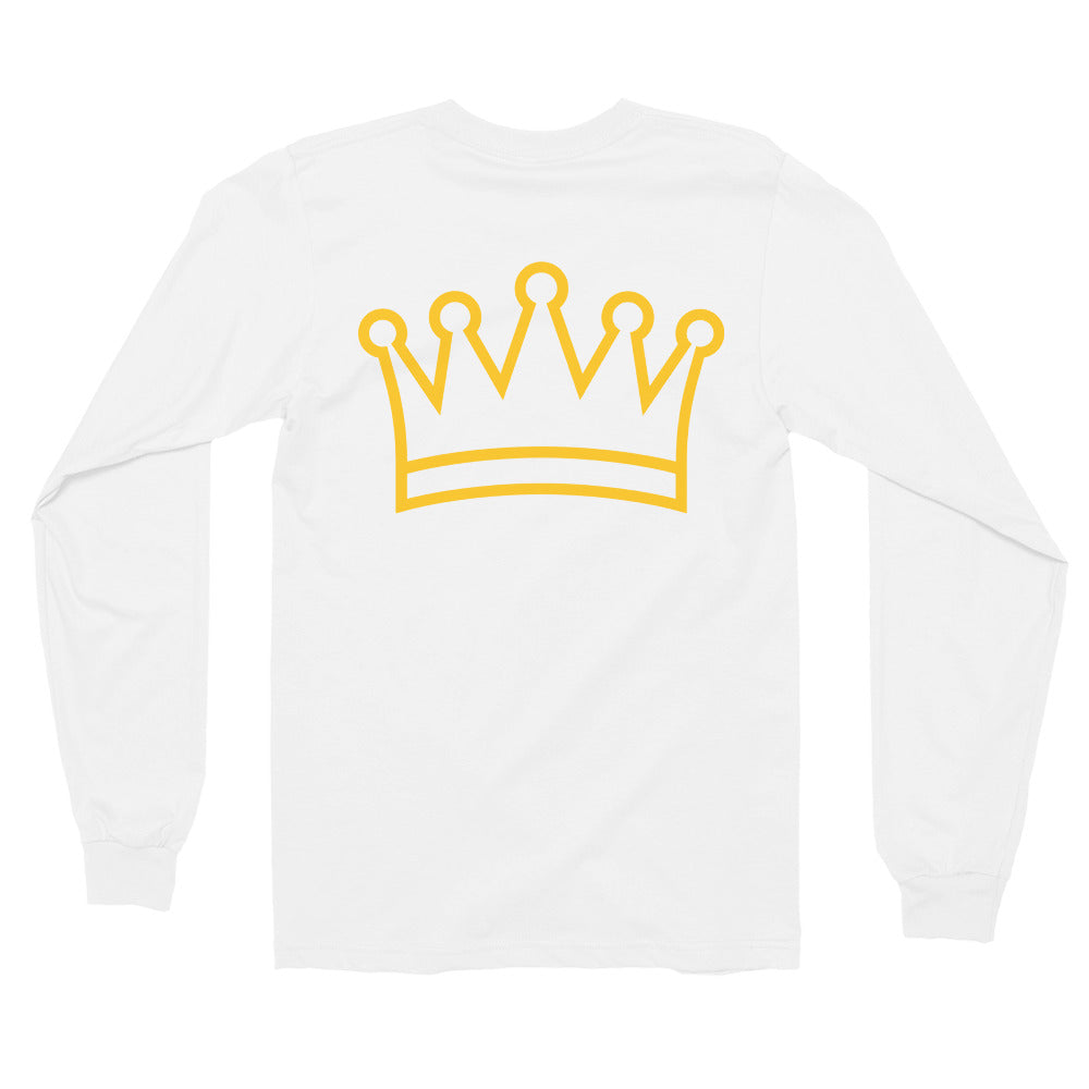 True Royalty Long sleeve t-shirt