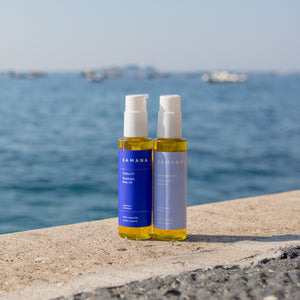 TRANQUILITY Breathable Body Oil