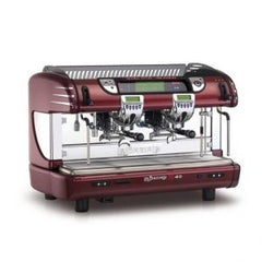 S40 Seletron 2 Group commercial Italian espresso coffee machine