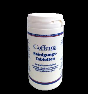 Coffema Coffee Machine Cleaning Tablets (100)