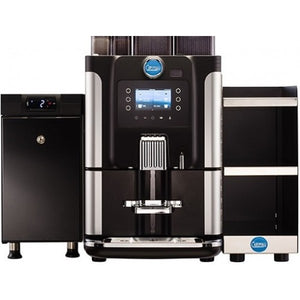 Carimali Blue Dot Automatic Bean to Cup Coffee Machine