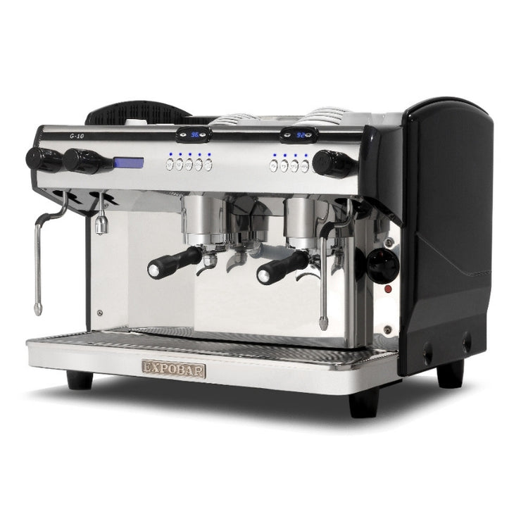Expobar 2 Group G10 3 Boiler TCS Coffee Machine