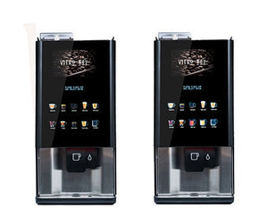 Coffetek Vitro X4 Espresso Bean to Cup Coffee Machine