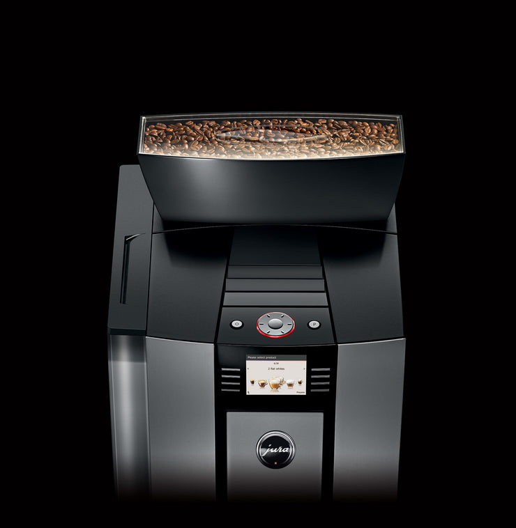 Jura Giga X3 Gen2 Bean to Cup Commercial Coffee Machine
