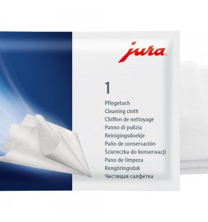 Jura Cleaning Cloth