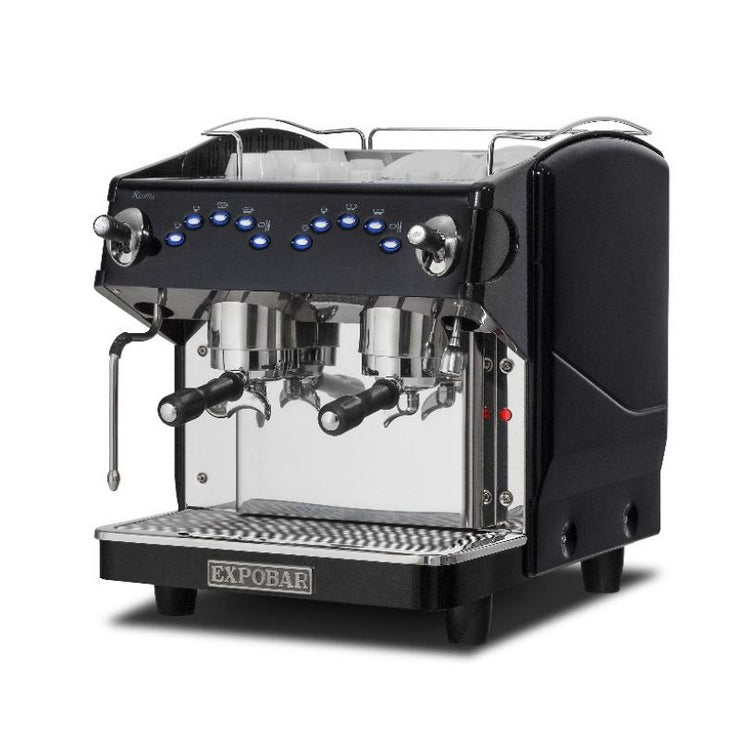 Expobar Rosetta Mini Control 2 Group Champan Coffee Machine