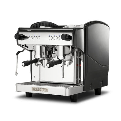 Expobar G10 2 Group Compact Coffee Machine