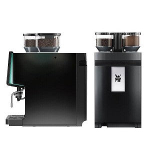 WMF 1500S Commercial Bean to Cup Coffee Machine