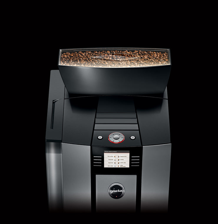 Jura Giga X3 Bean to Cup Commercial Coffee Machine