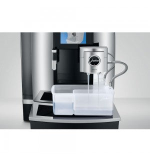 NEW Jura GIGA X8 Gen II - Bean to Cup Commercial Coffee Machine