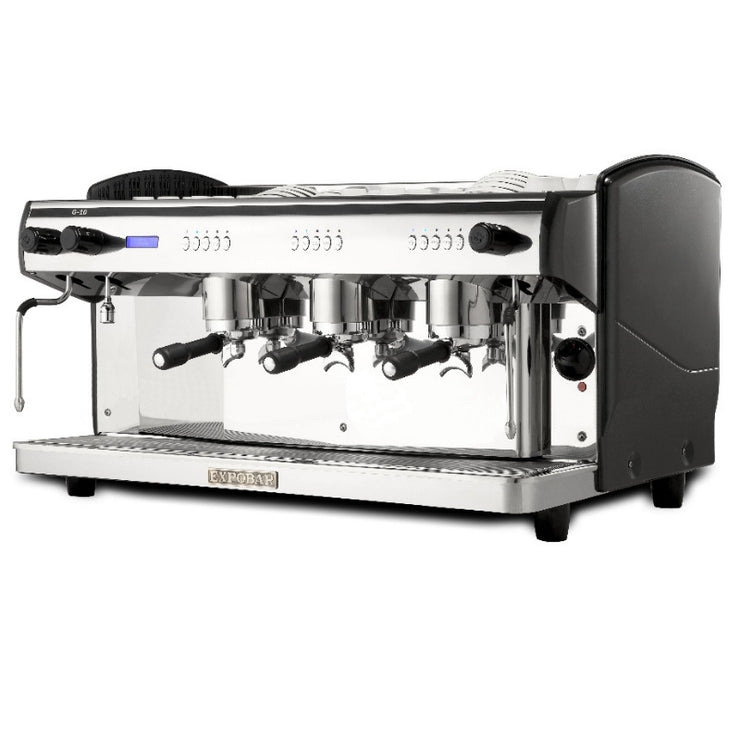 Expobar 3 Group G10 PID Coffee Machine