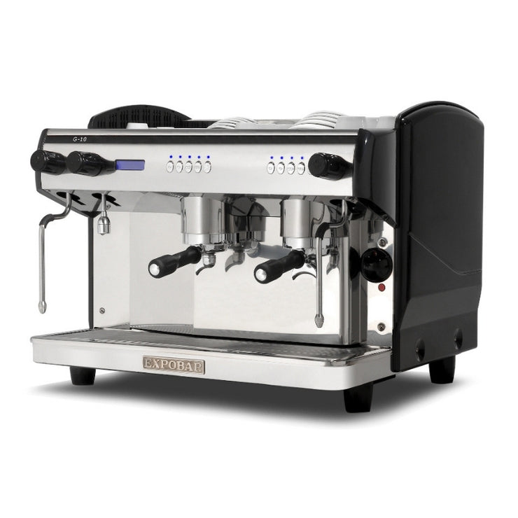 Expobar G10 Two Group Commercial Coffee Machine