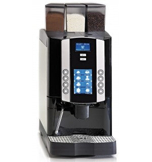 Macco MX-3 Bean to Cup Coffee Machine