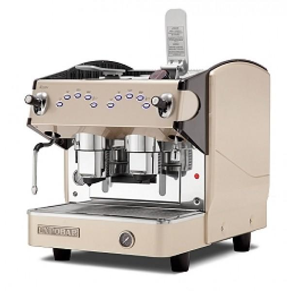 Expobar Rosetta Mini Control 2 Group Capsule Champan Coffee Machine