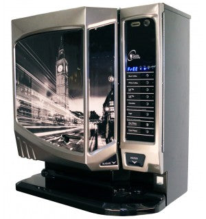 Style 5 In-Cup Commercial Drinks Machine