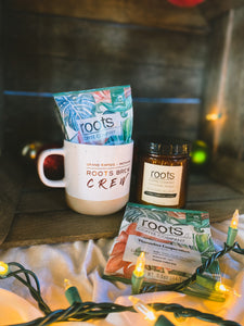 Roots at Home Bundle