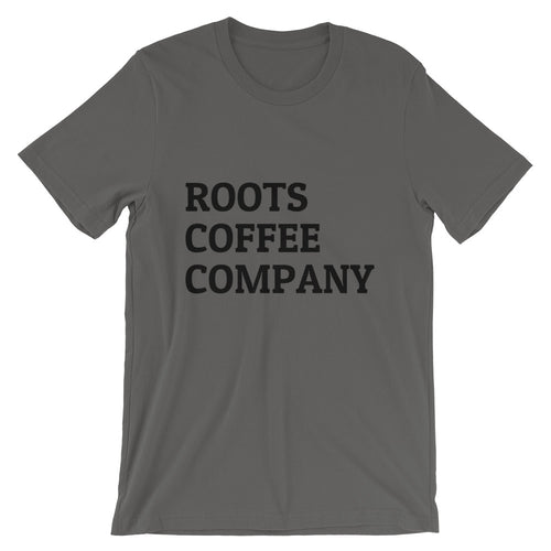 Roots T-Shirt