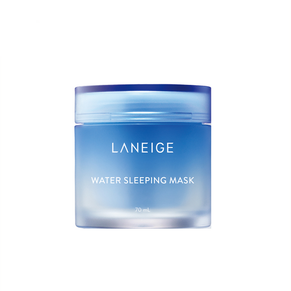 LANEIGE Water Sleeping Mask asian korean skincare montreal toronto canada thekshop thekshop.ca natural organic vegan cruelty-free cosmetics
