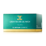 JAYJUN EYE GEL PATCH - Green Tea - 1PACK (60PCS)