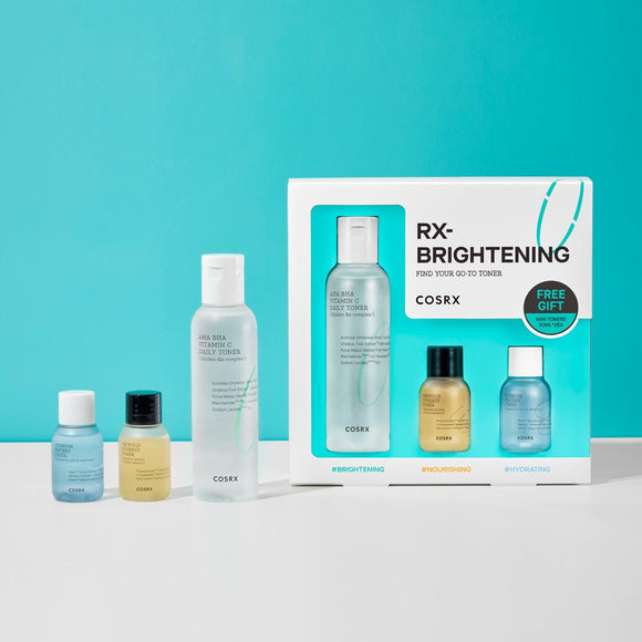 COSRX RX- Brightening Set