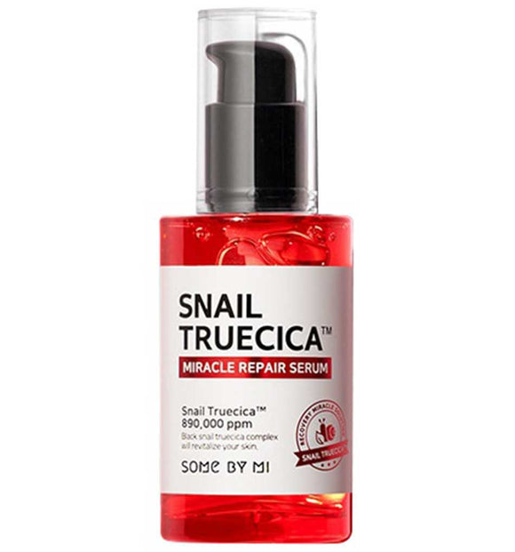 some by mi snail truecica miracle repair serum asian korean skincare montreal toronto canada thekshop thekshop.ca natural organic vegan cruelty-free cosmetics