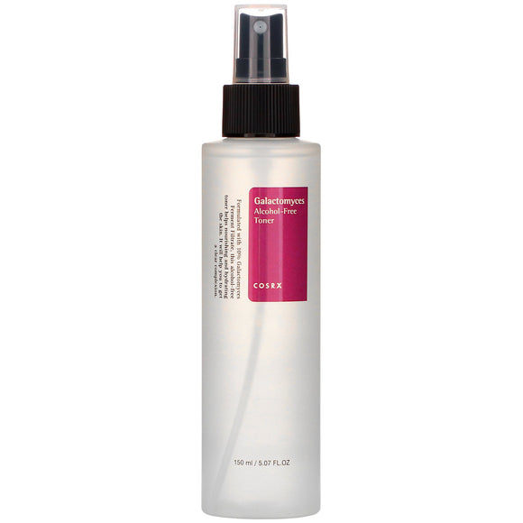 COSRX - Galactomyces Alcohol-Free Toner