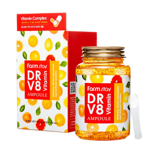 FARM STAY DR-V8 Vitamin Ampoule