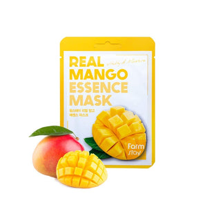 FARM STAY Real Mango Essence Mask