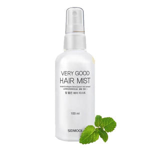 SIDMOOL Very Good Hair Mist asian korean skincare montreal toronto canada thekshop thekshop.ca natural organic vegan cruelty-free cosmetics