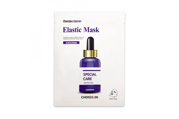 CHERESKIN Solution Adenosine Elastic Mask