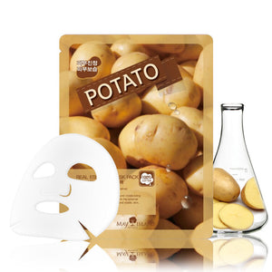 MAY ISLAND Real Essense Potato Mask