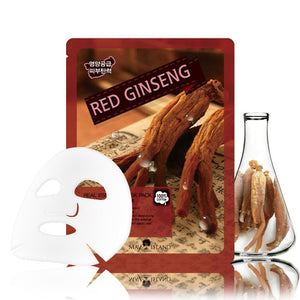 May Island - Red Ginseng Real Essence