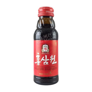 KGC Korean Red Ginseng Soft Drink 100ml