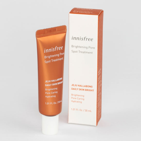 INNISFREE Brightening Pore Spot Treatment asian authentic genuine original korean skincare montreal toronto canada thekshop thekshop.ca natural organic vegan cruelty-free cosmetics