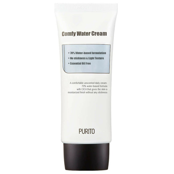 PURITO Comfy Water Montreal Canada Best Korean Asian Skincare Cosmetics