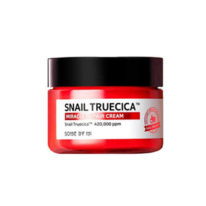 some by mi snail truecica miracle repair cream asian korean skincare montreal toronto canada thekshop thekshop.ca natural organic vegan cruelty-free cosmetics