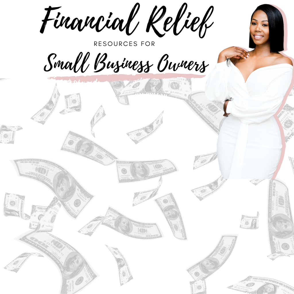 Financial Relief Resources For Small Businesses