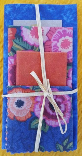 Basics 4 Pack - Flowers